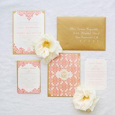 How to Design Wedding Invitations
