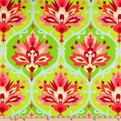 Amy Butler potential Nursery drapery Fabric.