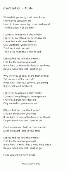 Justin Bieber Boyfriend Lyrics Pdf