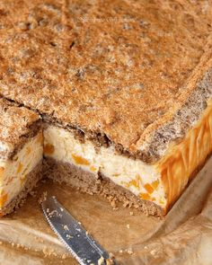 Baklava Cheesecake, Tiramisu, Banana Bread, Cooking, Sweet, Ethnic Recipes, Food, Kitchen, Diet