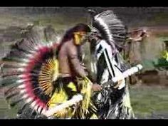 SUMACTAQUI ~ DESDE OTAVALO PARA EL MUNDO ~  PINNER NOTE:  Dance & Flute Music, Uploaded on Apr 20,  2008.
