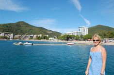 Embankment in Budva (Montenegro) - Anmeldelser Montenegro Budva, Trip Advisor, Attraction, Outdoor Decor, Home, Ad Home, Homes, Haus, Houses