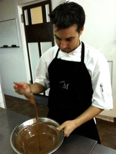 Let our Executive Chef Benjamin Voisin and his team surprise you with chocolate delights...  #chocolate #February