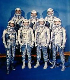 mercury space program - Yahoo Image Search Results
