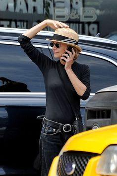 Meg Ryan Photos - Meg Ryan Spotted in NYC - Zimbio