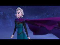 """『アナと雪の女王』ミュージック・クリップ:Let It Go/エルサ(松たか子) - YouTube From Disney's Academy Award winning """"Frozen"""" Japanese Version"""