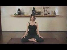 Yoga Breathing: Three Part Breath