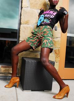 Hey, I found this really awesome Etsy listing at https://www.etsy.com/listing/156927076/african-print-shorts