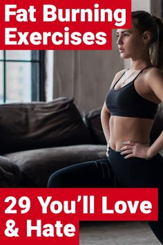 Fat Burning Exercises: 29 Full Body Exercises You Can Do Today - Quick and safe weight loss for women Dr Oz Weight Loss, Weight Loss Drinks, Weight Loss For Women, Weight Loss Goals, Best Weight Loss, Detox To Lose Weight, Workout To Lose Weight Fast, Lose Weight In A Month, Ways To Lose Weight