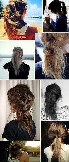 #hair #up