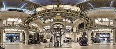Louvre, Building, Travel, Photos, Art Nouveau, Viajes, Buildings, Traveling, Trips