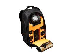 CASE LOGIC SLR CAMERA LAPTOP BACKPACK SLRC 206 BLACK