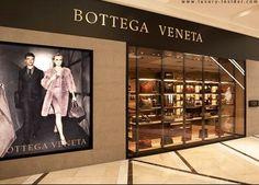 BOTTEGA VENETA OUTLET, in Vicenza, Viale della Scienza 9/11; Monday-Saturday, 10 a.m.-7 p.m., leather handbags, ready-to-wear women's and men's fashion.