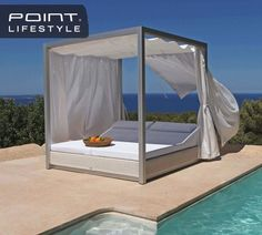 Point lifestyle. #mobiliario #exterior