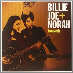 Billie Joe Armstrong/Norah Jones - Foreverly (LP) (Vinyl)