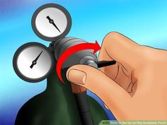 How to Set Up an Oxy Acetylene Torch. An oxy acetylene torch is an affordable and versatile tool used by many people to heat, weld, solder, and cut metal.