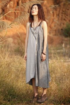 Mom braids/Womens Clothing Plus Size Petite Maternity Day Party Prom Casual Strap Handmade Summer Chic Linen Cotton Maxi Long Dress ALL SIZE