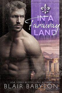Book Reviewed: In A Faraway Land: Billionaires in Disguise: Flicka (Runaway Princess Bride,