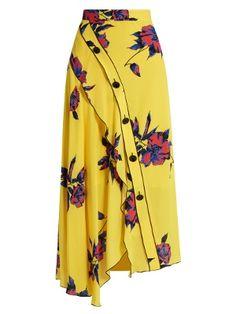 Skirts For Women – My WordPress Website African Fashion, Indian Fashion, Womens Fashion, Skirt Outfits, Dress Skirt, Elisa Cavaletti, Draped Skirt, Asymmetrical Skirt, Mode Inspiration