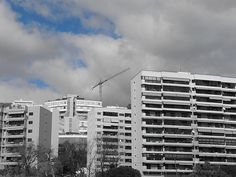 Residencial Anaga by asotavento.com, via Flickr