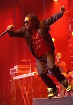 Lil Wayne   Nah Right