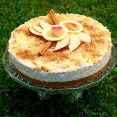 bez lepku – Na vlně chuti – Jitčiny Dobroty Healthy Cheesecake, Vanilla Cake, Sweet Recipes, Tiramisu, Dairy Free, Tasty, Cooking, Ethnic Recipes, Lemon