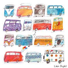 Laura+Hughes+camper+Vans.jpg (591×591)