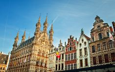10 Best Places to Visit in Belgium – Touropia Travel Experts