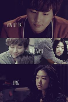 "liveasbutterflies: "" Freestyle… From time to time just let her be, Then one night knock, knock, knock on her door Come out together and show her something really beautiful. Show her that that life is. Korean Shows, Drama Fever, Drama Quotes, Japanese Drama, Yoon Shi Yoon, Star Wars, Korean Star, Korean Actors, Korean Dramas"