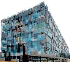 Inhalt - Fassade