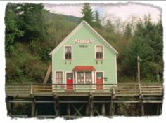 Ketchikan - Dolly's House Museum