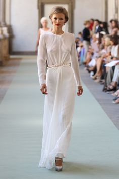 Luisa Beccaria - Spring 2012 Ready-to-Wear - Look 52 of 56
