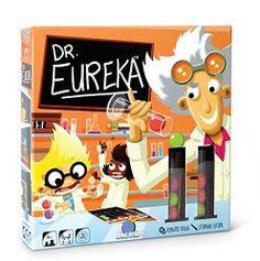 Why the Whole Family Will Love Dr. Eureka
