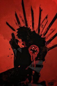Naruto Shippudden, Naruto Fan Art, Naruto Funny, Madara Uchiha, Anime Demon, Manga Anime, Anime Art, Cool Anime Pictures, Naruto Pictures