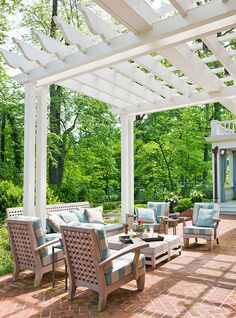 Before and After: Classic Maryland Home | Traditional Home
