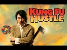 « KUNG FU HUSTLE » ( youtube free films: http://www.youtube.com/watch?v=fdjFPPaisyQ )