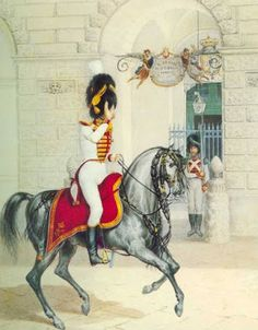 Velite del 2 ° reggimento delle Velites della Guardia Reale
