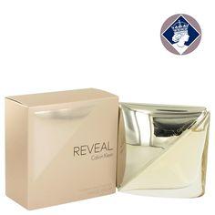 Calvin Klein Reveal 100ml Eau De Parfum Spray EDP Women Perfume Fragrance NEW