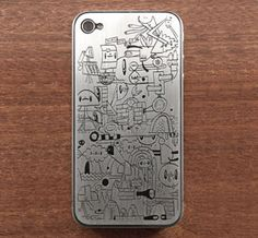 iphone case from uncovet