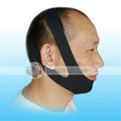 Medex Practical Best Sleep Chin Straps For Anti Medex Stop Snoring Devices - DinoDirect.com