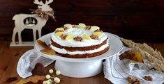 ... skvelá chuť a jednoduchá príprava, #Recepty #Dezertyapečenie #Vianočnérecepty Cake, Desserts, Food, Basket, Tailgate Desserts, Deserts, Mudpie, Meals, Dessert