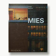 Mies Book | Unison