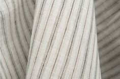 100 pure linen organic fabric dense thin by LinenFromLithuania, €24.60
