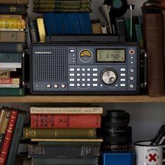 68 Best shortwave radios  images in 2017 | Ham Radio, Antique radio