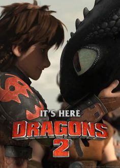 The wait is over!How to Train Your Dragon 2 is here! AND IT'S AWESOME!!!!