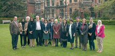 The Orientalist Museum, Qatar and Pembroke College-Cambridge recently completed a two-day international conference at Cambridge University.