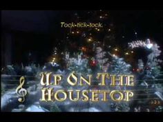 Up On The Housetop - Disney Very Merry Christmas Songs