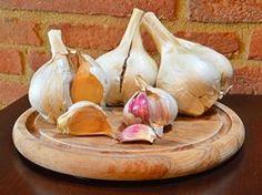 Questo aglio non fa puzzare! Prova del #bacio superata! #verdura #cibo #sanomangiareit