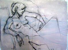 paul ruiz      Paul Ruiz.  Justine in Transition, 2010
