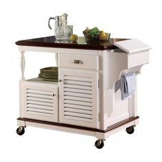 Kitchen Carts - A Collection by Susan - Favorave